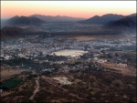 Pushkar. Photo Rob te Riet